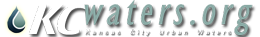 KCWaters Mobile Logo